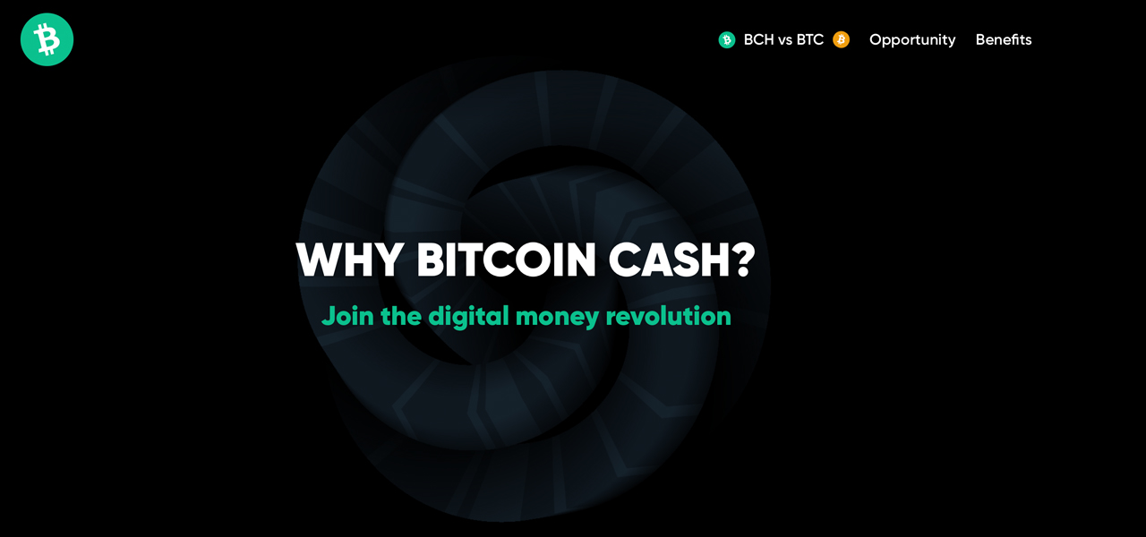 Kim Dotcom Publishes a Website That Highlights the Benefits of Bitcoin Cash