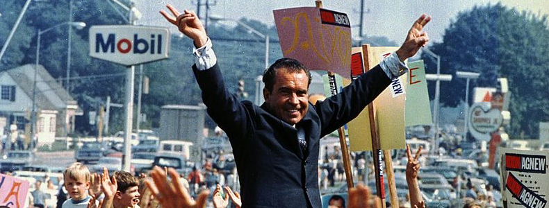 The 50th Anniversary of 'Nixon Shock:' How Suspending the Dollar's Convertibility With Gold Fueled Today's Fiat World